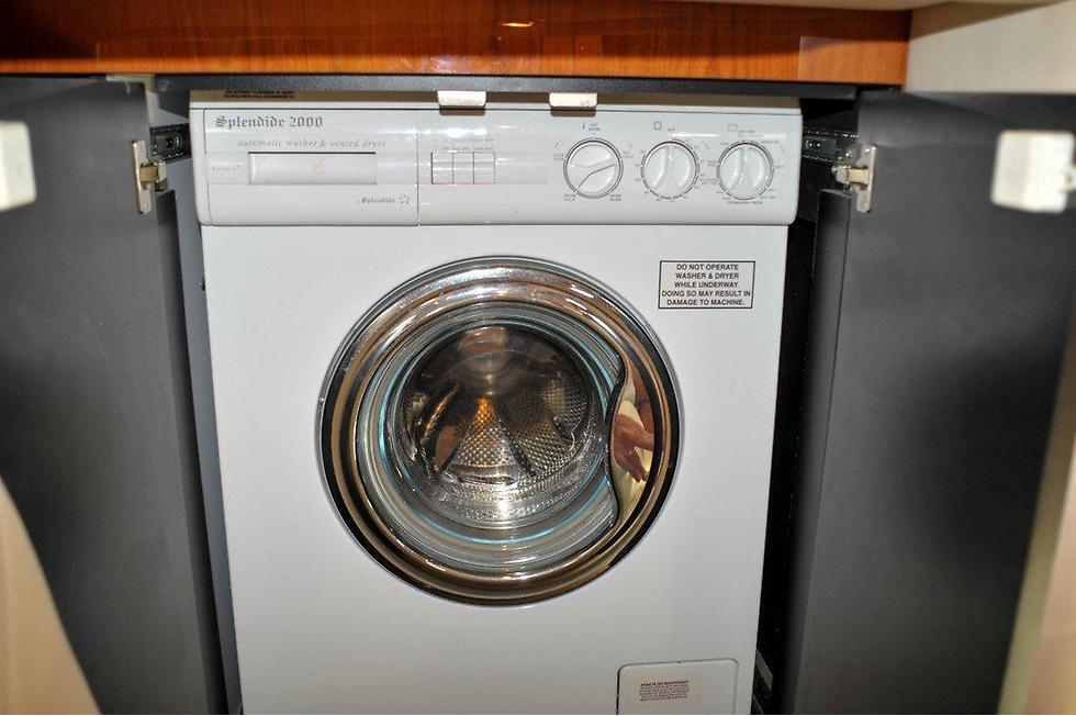 Combination Washer Dryer