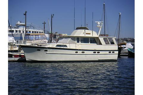 1965 Hatteras 50 Motoryacht - Photo 1