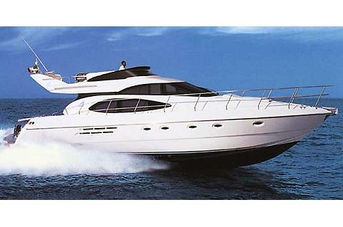 2000 Azimut 52 - Manufacturer Provided Image